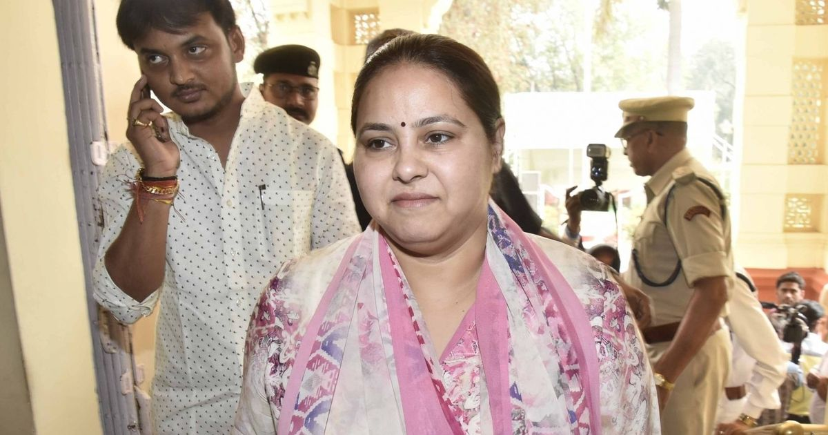 Delhi: ED raids at Misa Bharti's residence over alleged money laundering case