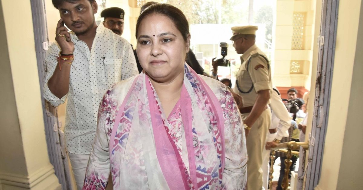ED files fresh chargesheet against Lalu Prasad Yadav's daughter Misa Bharti in money laundering case