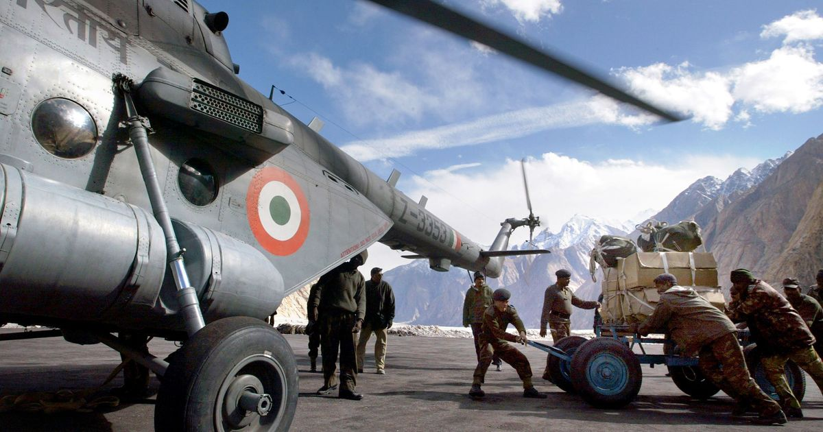The big news: India rejects reports of Pakistani jets flying over Siachen, and 9 other top stories