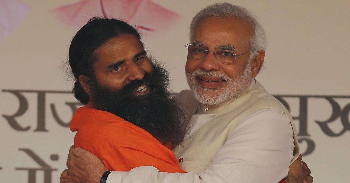 'बाबा रामदेव भविष्य में बहुत कुछ लॉन्च करेंगे, बस राजनीतिक पार्टी छोड़कर...'