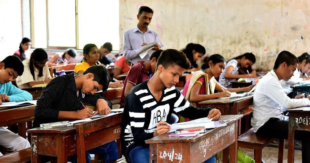 Bihar exam: Women wearing long sleeves forced to cut them, men asked to remove shirts