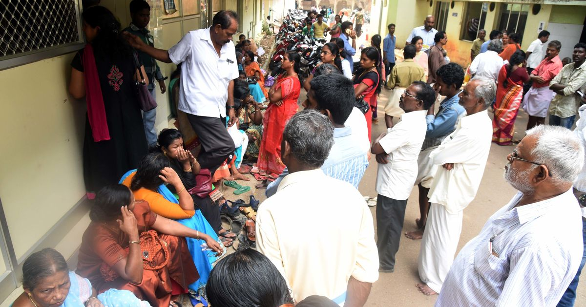 The rains aren't here yet but Kerala is already in the grip of swine flu and dengue outbreak