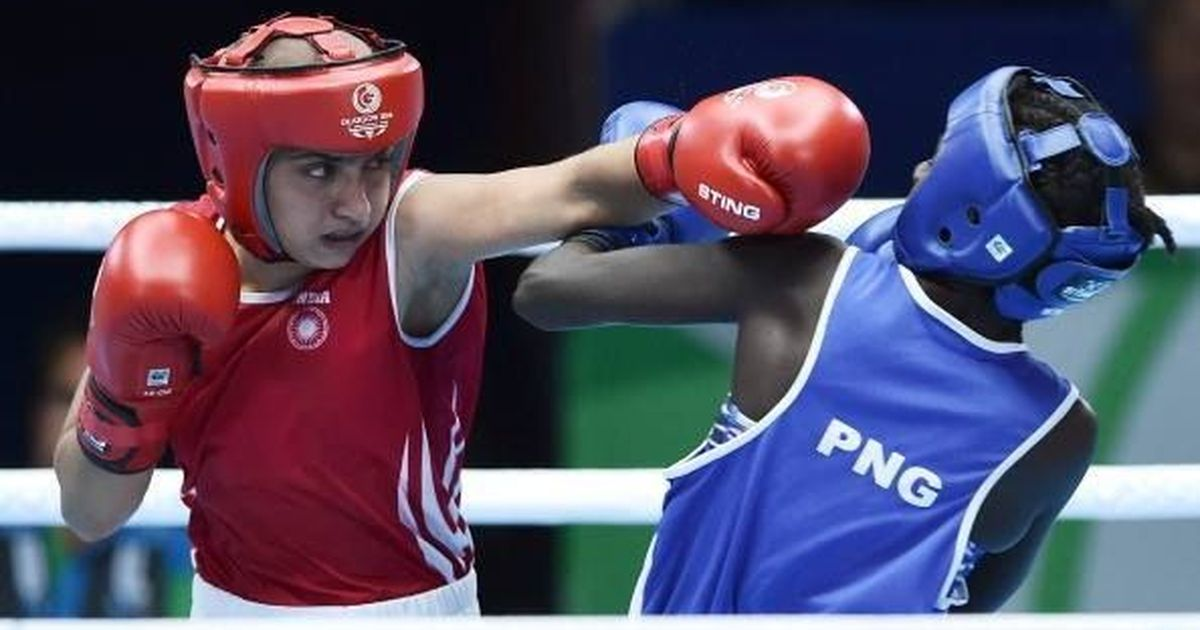 For the first time in history, Indian women boxers get foreign coach