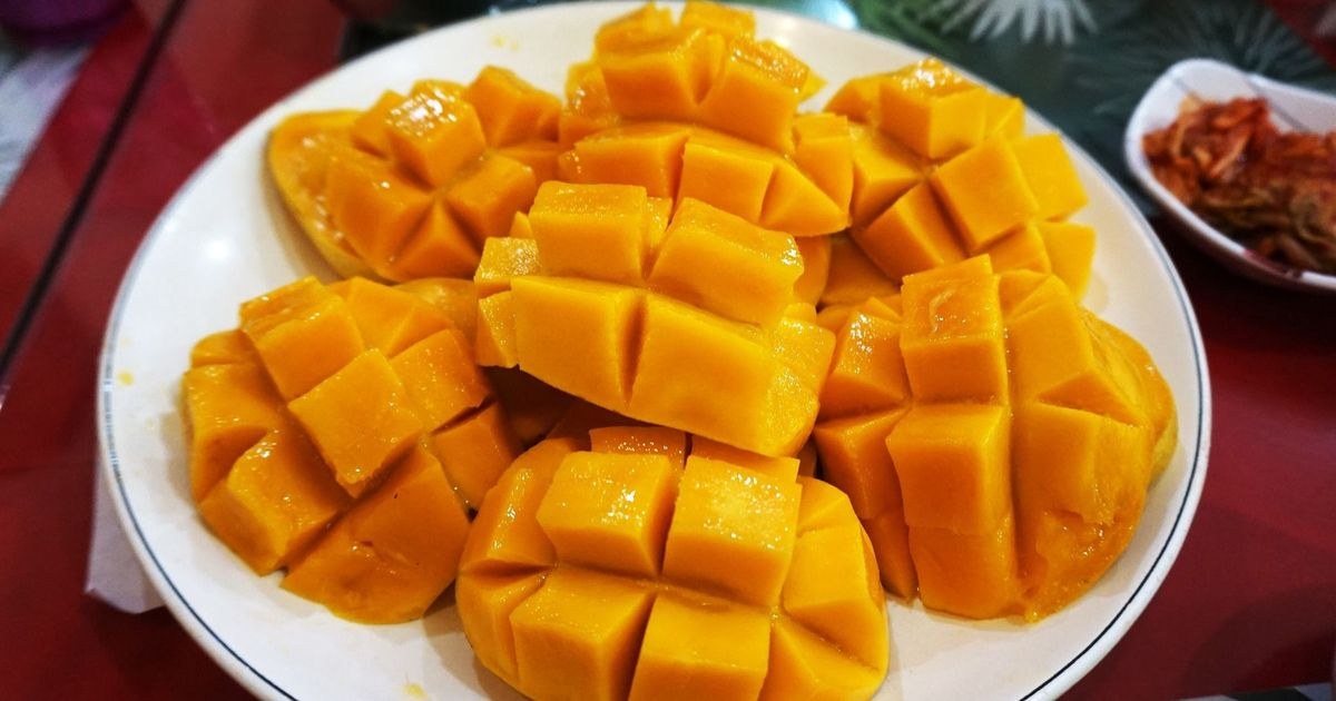 Goan mangoes are the best in the world – history proves so, too