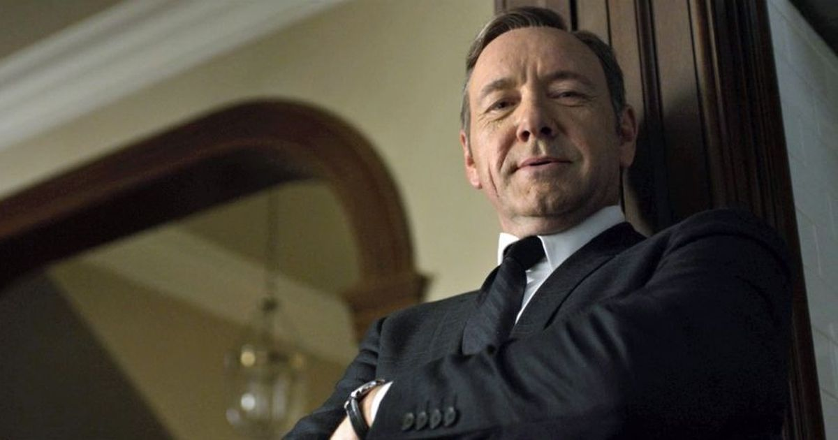 Why Frank Underwood from 'House of Cards' simply cannot be a vegetarian