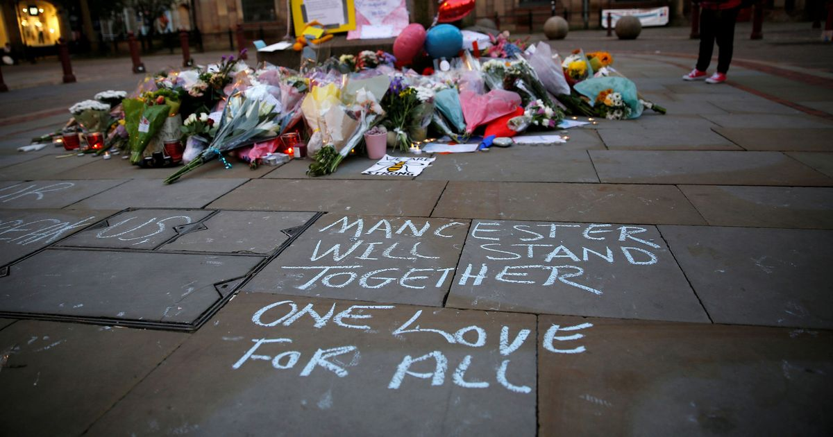 Manchester attack: UK authorities angry with US media for leaking photos of evidence