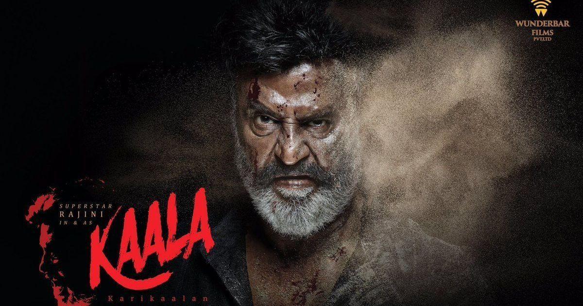 Rajinikanth's 'Kaala' sets an April release date