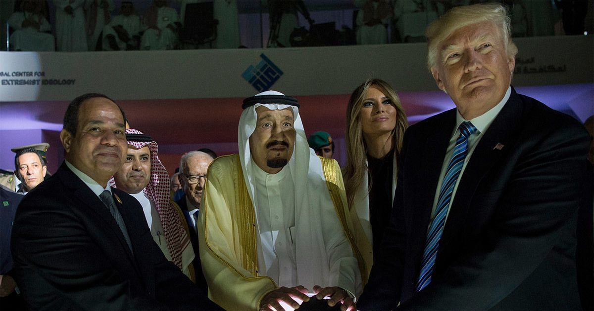 Saudi Arabia plays Trump on Iran to tilt the balance in West Asia