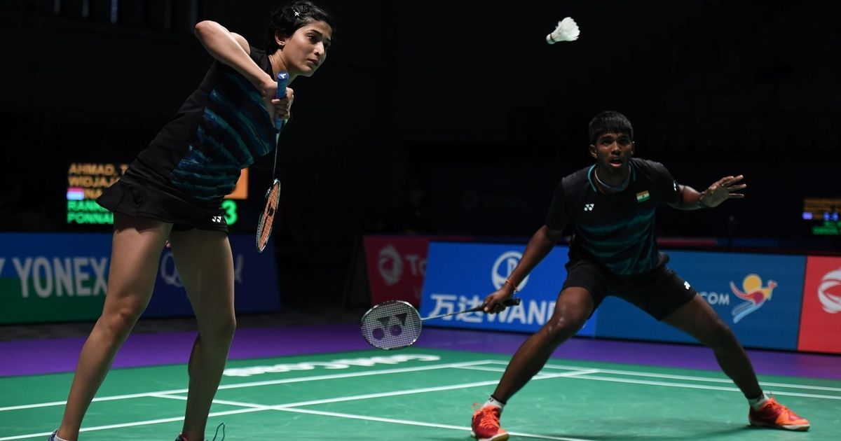 Badminton: Satwiksairaj, Ashwini Ponnappa cruise to quarter-finals of Dutch Open