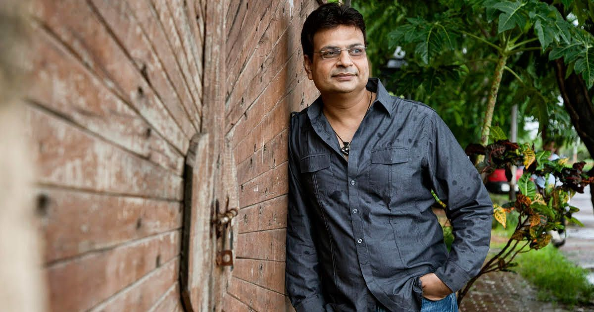 Irshad Kamil interview: 'We are not good listeners anymore'