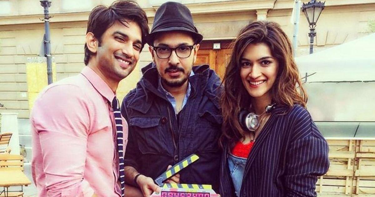 'Raabta' makers deny once again that the movie rips off 'Magadheera'