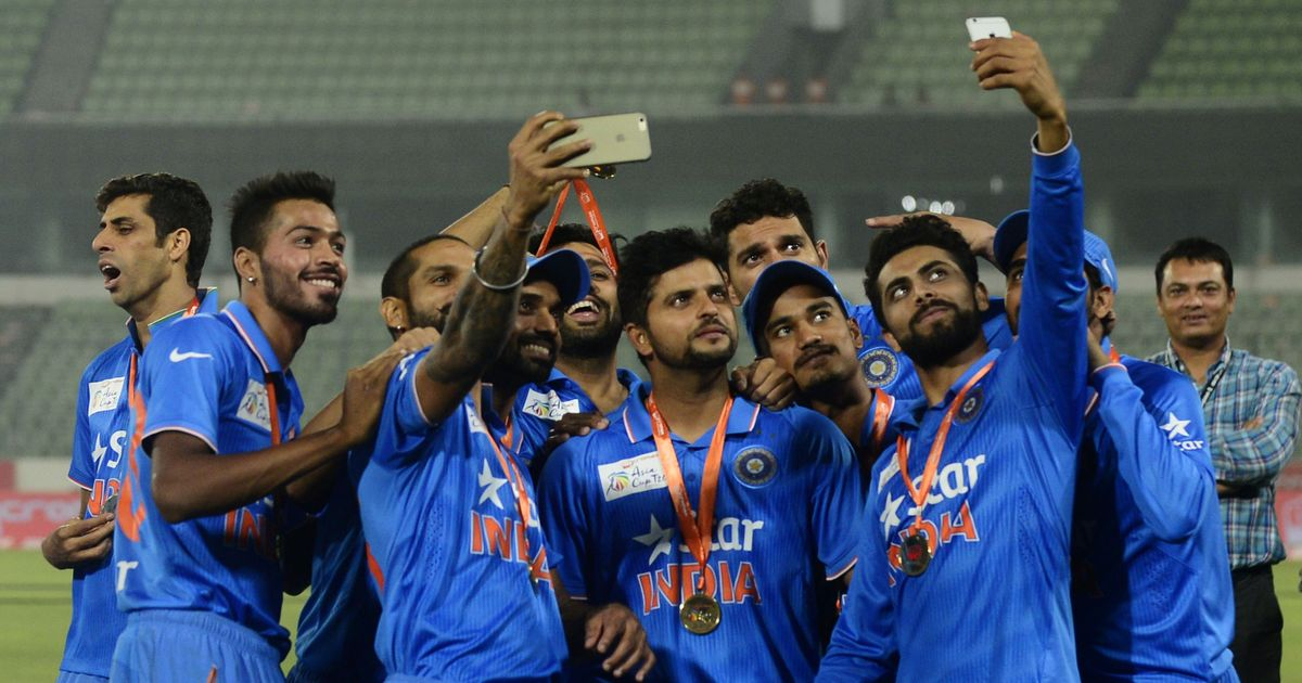 Indian cricketers on social media: The many challenges behind building an online persona