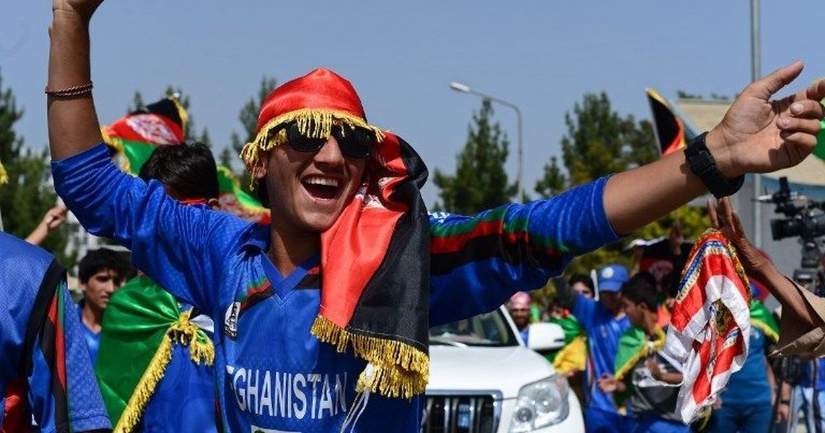 Pakistan, Afghanistan to play debut Kabul T20 friendly