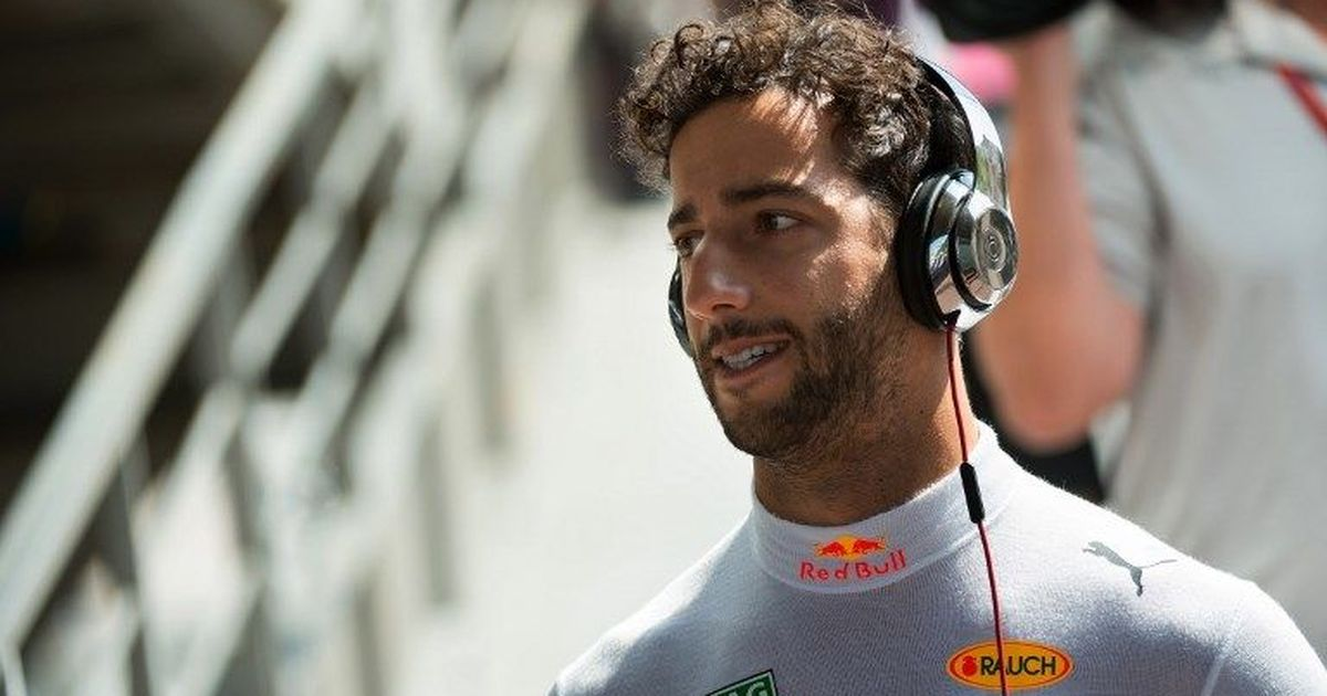 Red Bull Issue Ricciardo Ultimatum