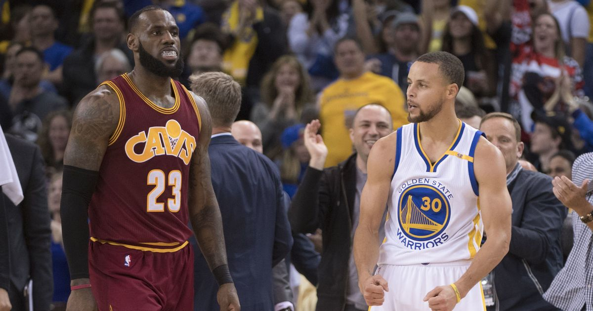 b9d1ad0c3b07 NBA Finals Preview  For the 3rd straight time