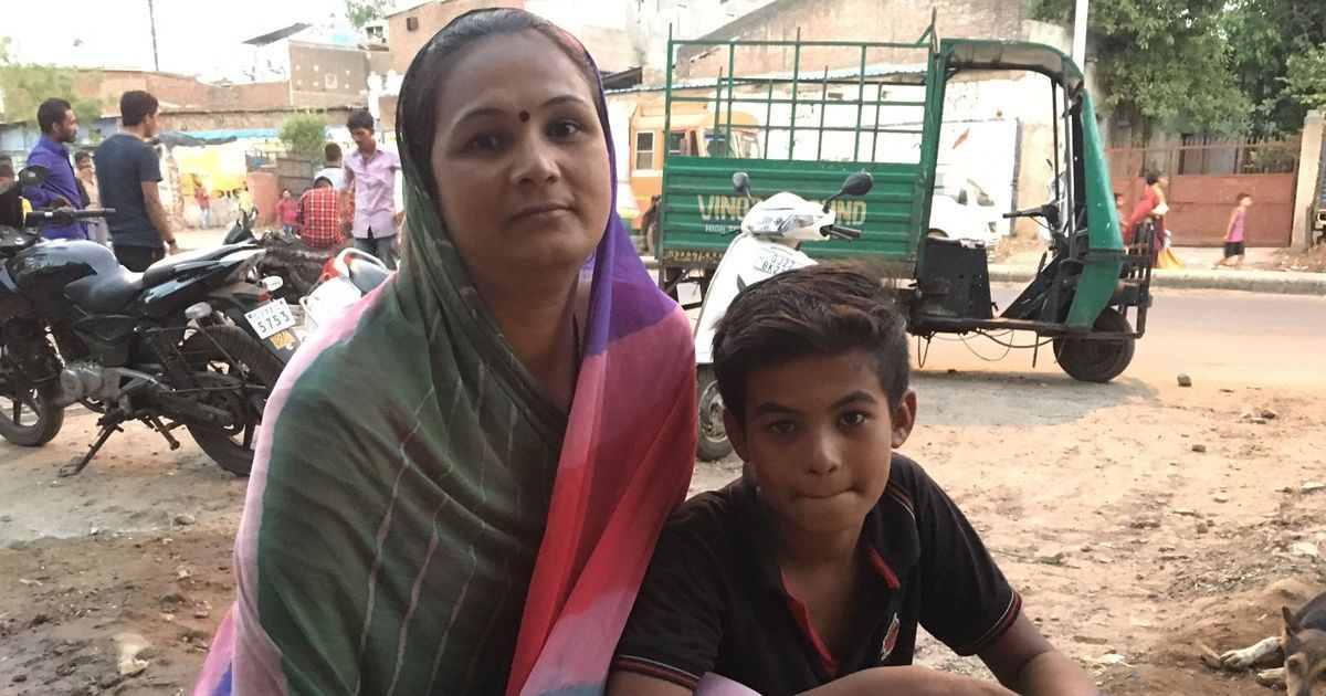 'They don't count us as humans': In Ahmedabad slum where Zika was detected, anger and resignation
