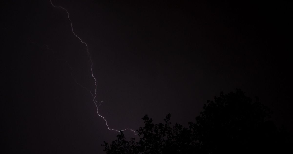 Lightning, storm kills 23 in Bihar