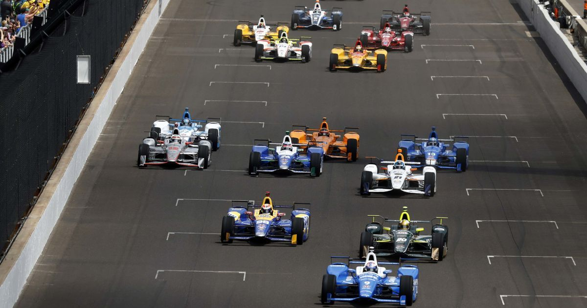 Takuma Sato claims historic Indianapolis 500 win, Fernando Alonso suffers engine failure