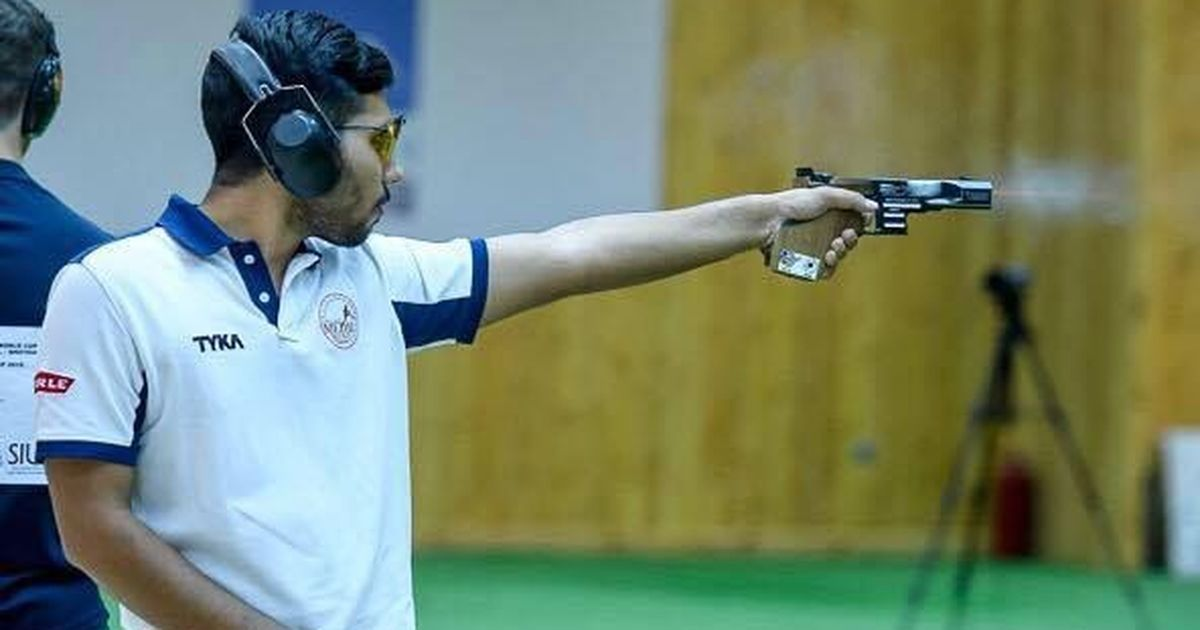 Indian juniors return from 27th Shooting Hopes meet in Plzen with 11 Medals