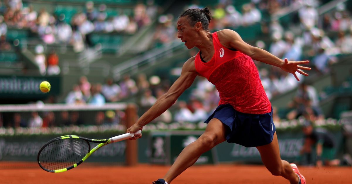 I am still breathing: Former French Open champion Schiavone says she has survived cancer