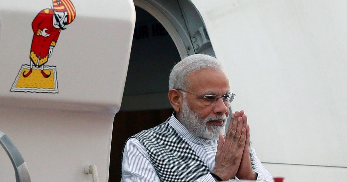 US approves sale of $190 million defence systems for planes of Indian prime minister and president