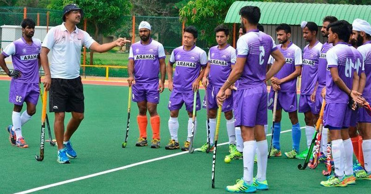 Harendra Singh: From struggling player to the coach who might be Indian hockey's saviour