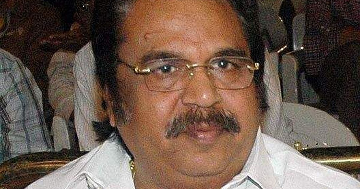 Noted filmmaker Dasari Narayana Rao passes away at 75