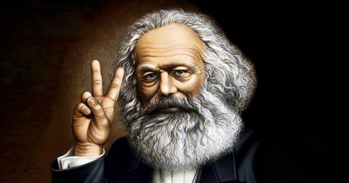 'दुनिया के मजदूरों एक हो जाओ' का नारा देने वाले मार्क्स खुद कितने मार्क्सवादी थे?