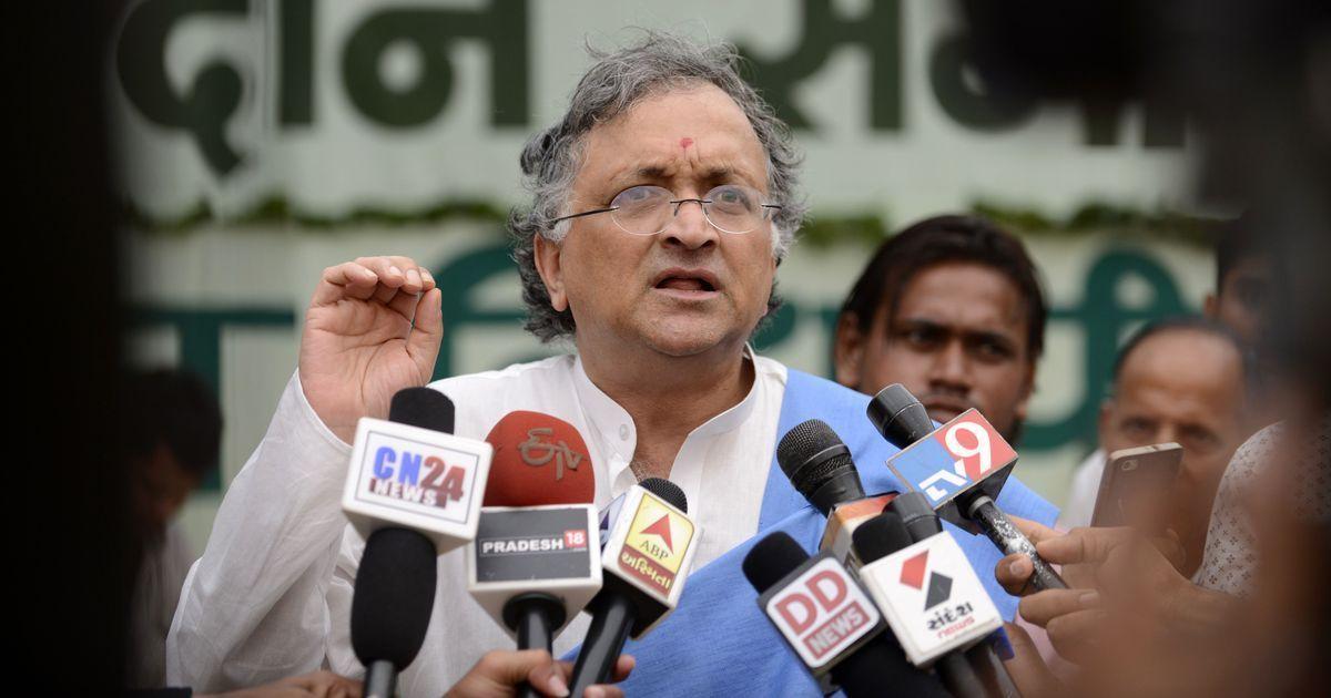 रामचंद्र गुहा को भाजपा का नोटिस, कहा - बिना शर्त माफी मांगें नहीं तो कार्रवाई होगी