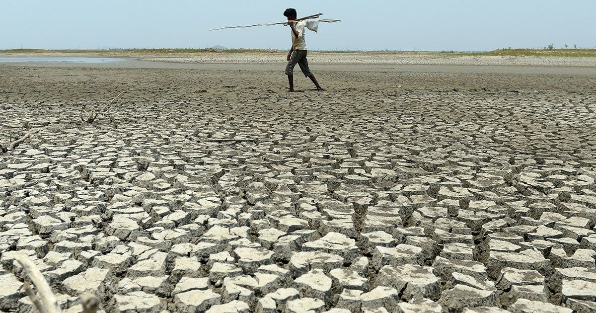 To better prepare for drought and flood, India needs an integrated system to map water, air, climate