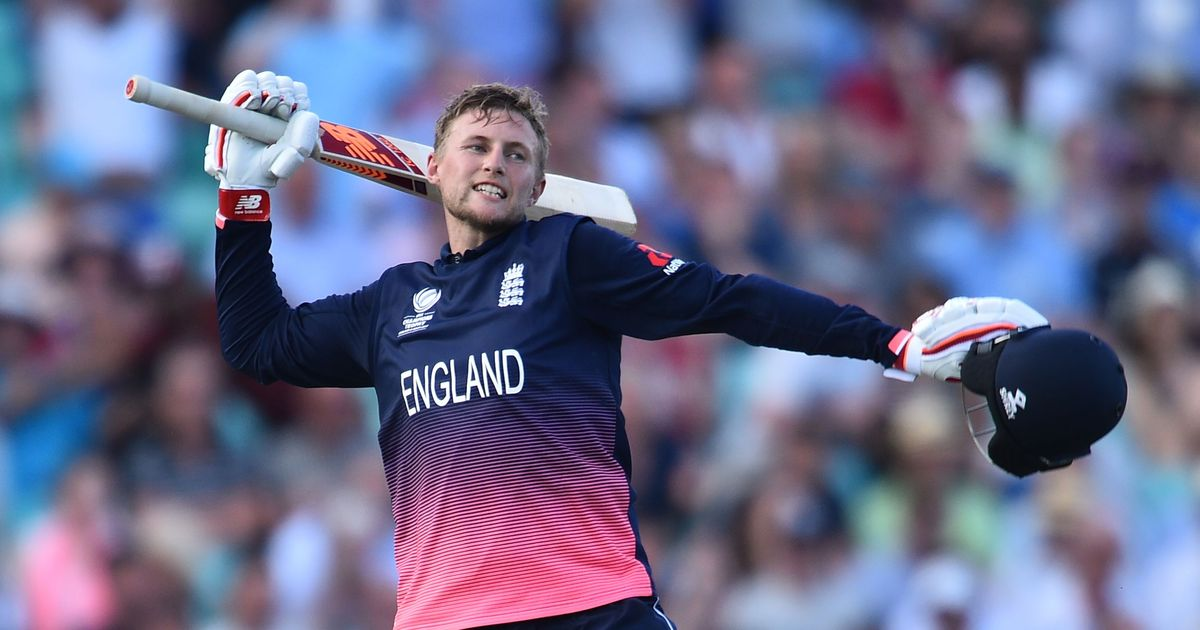 England Test captain Joe Root among 1,122 players in IPL 2018 auction pool