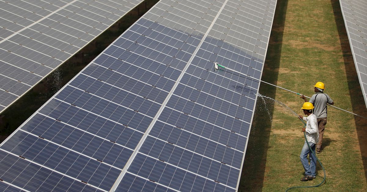 India rejects USA claim on solar policy at World Trade Organization