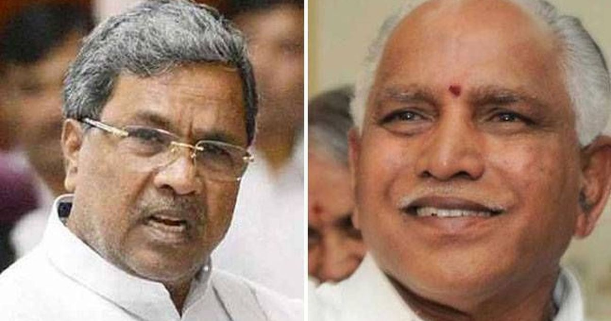 Siddaramaiah says he is 'okay' if a Dalit becomes Karnataka CM