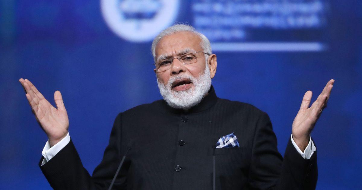 पेरिस समझौता रहे न रहे, भारत जलवायु संरक्षण के लिए प्रतिबद्ध बना रहेगा : नरेंद्र मोदी
