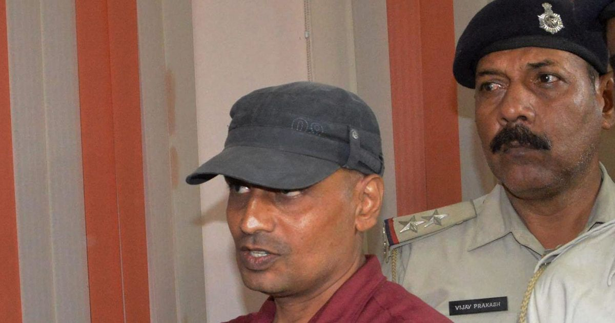 Bihar topper Ganesh Kumar arrested