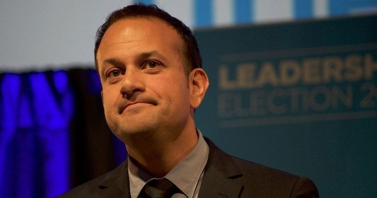 7735b3fc0 Leo Varadkar – the gay son of an Indian immigrant – will be Ireland s next prime  minister