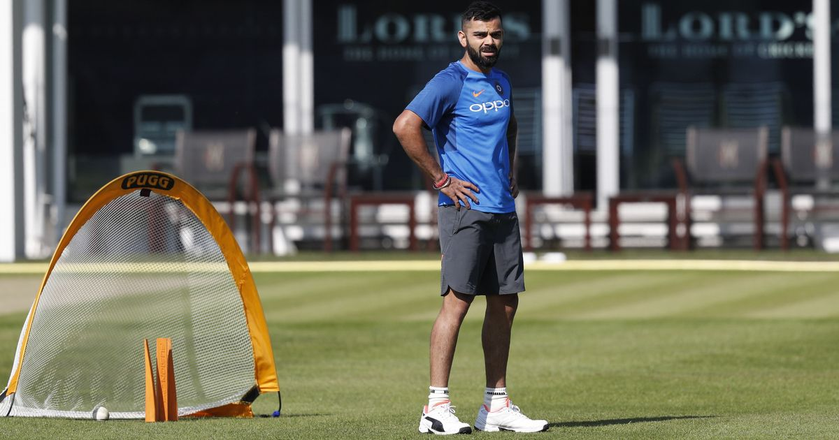 Captain-coach spat shakes Indian cricket