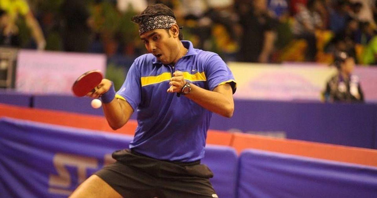 Asian Cup: Manika Batra, Harmeet Desai begin with wins, A Sharath Kamal loses opener