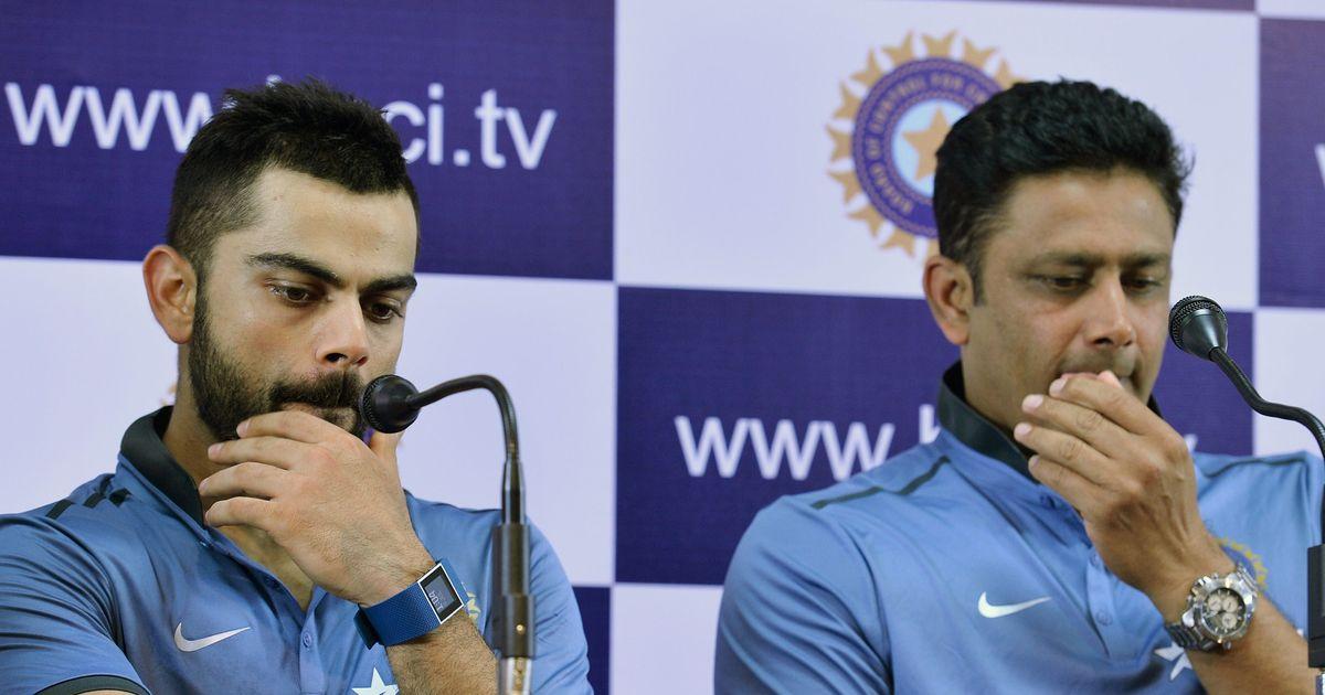 Pakistan 'completely calm' ahead of India clash - Arthur
