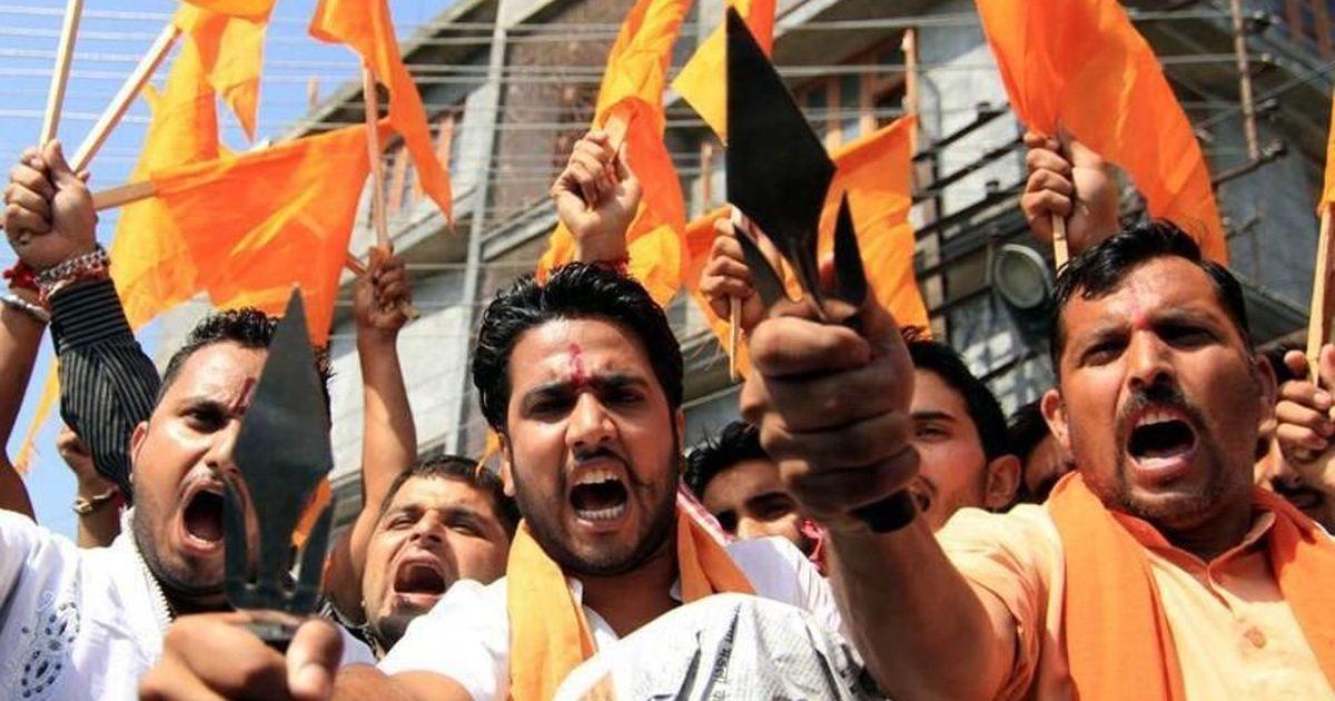 A (2004) response to Ram Guha: 'Hindu liberalism shouldn't need the crutches of Muslim liberalism'