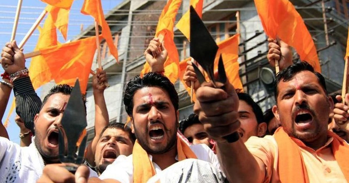 Opinion: To counter Hindutva vigilantism, India needs a movement like the 2011 anti-corruption stir