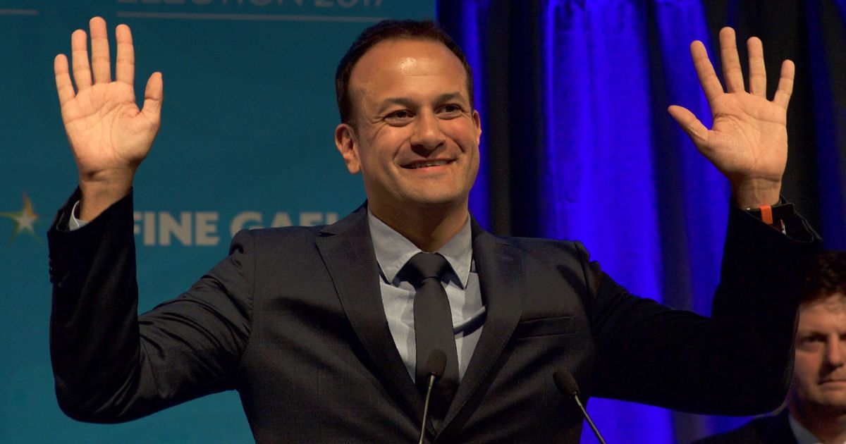 Media watch: The Marathi press skirted around Irish Prime Minister-elect Leo Varadkar's gay identity