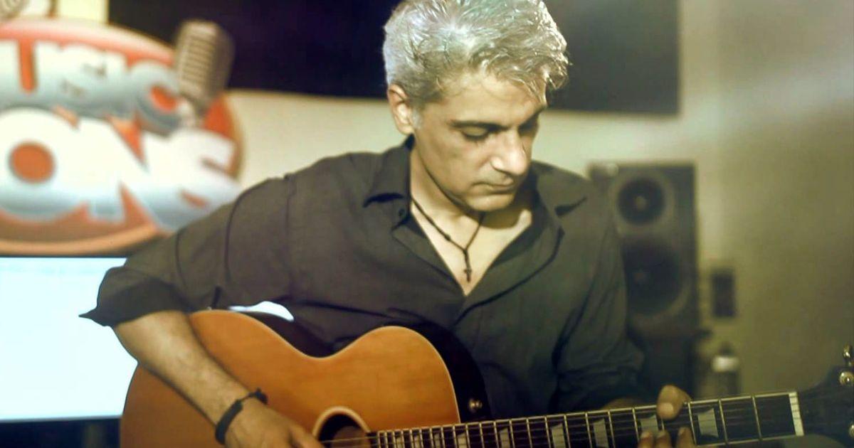 Remembering three decades of friendship with Aamir Zaki, Pakistan's unsung guitar hero