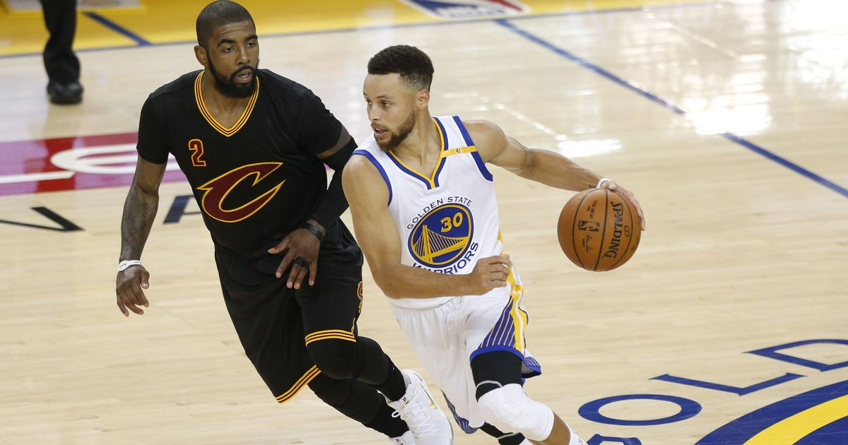 Warriors proving to be a riddle too hard for Cavaliers to solve