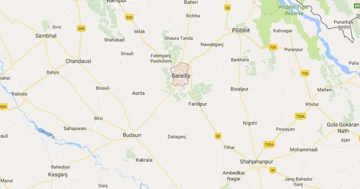 Uttar Pradesh: Nawabganj civic body chief charged with sedition along with husband, 500 supporters