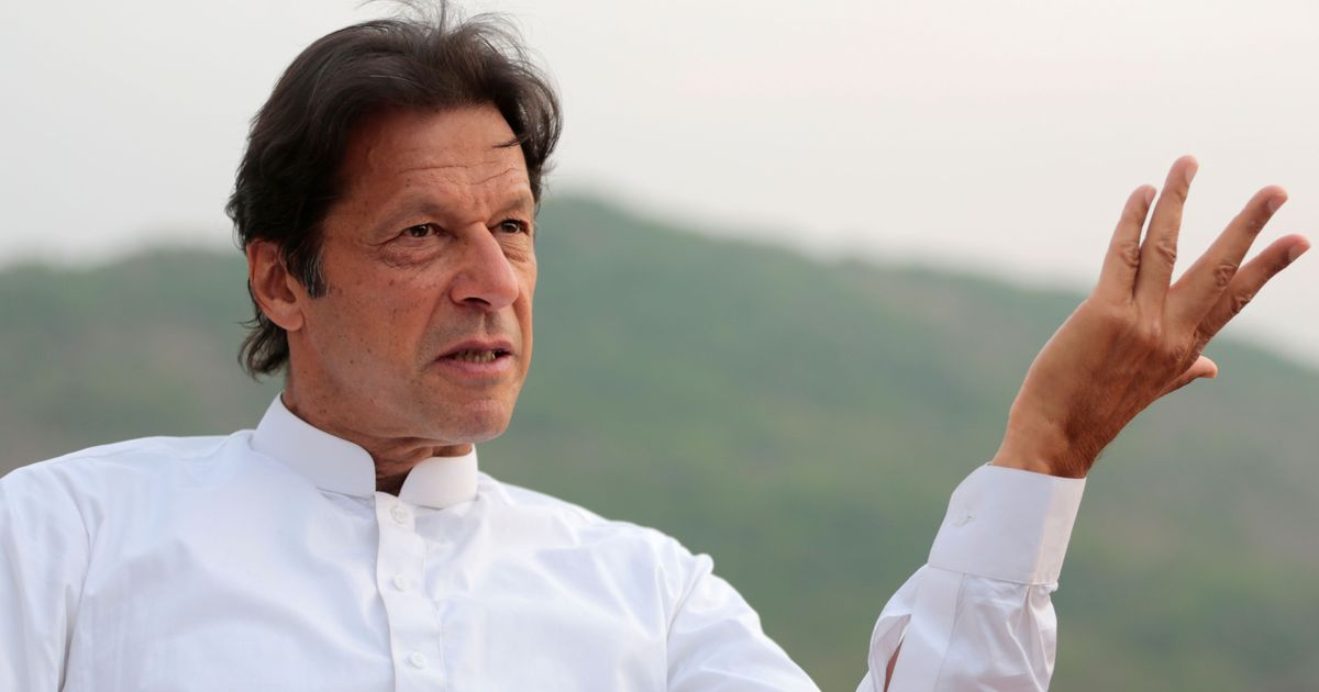 Pakistan poll body issues non-bailable arrest warrants against Imran Khan