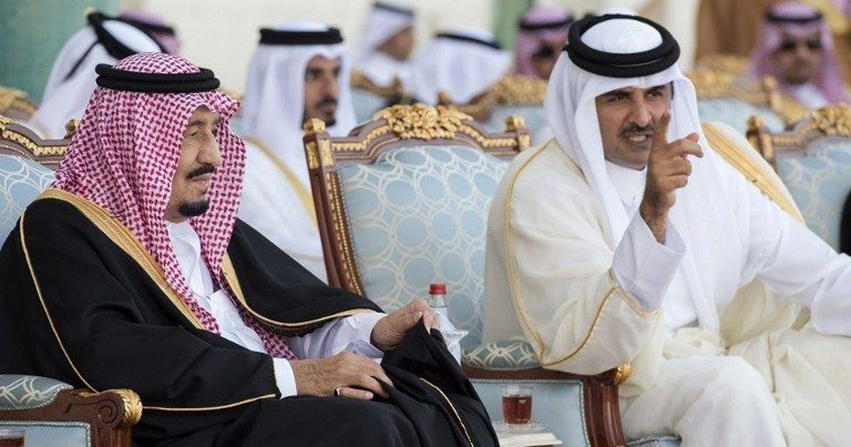 चार देशों द्वारा कतर के साथ संंबंध तोड़ने से एक अभूतपूर्व राजनयिक संकट खड़ा हो गया है