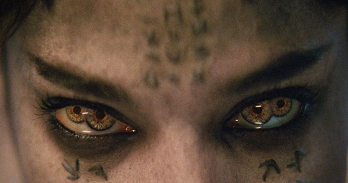 'The Mummy' returns with Tom Cruise and this time, he is running for his life