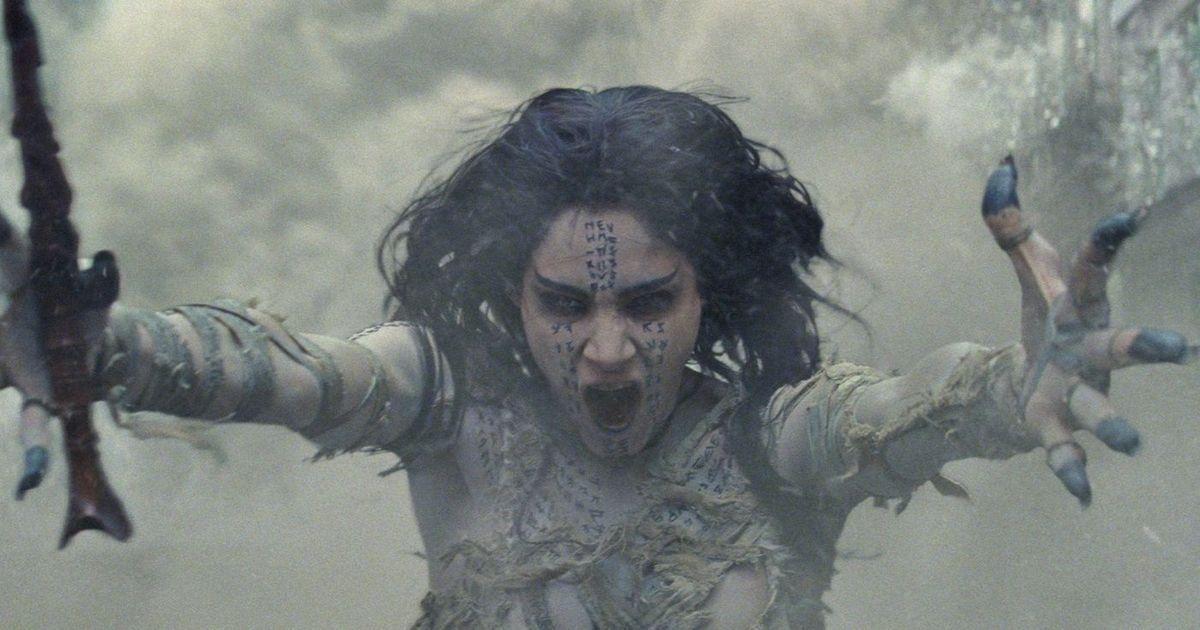 'Bride of Frankenstein' taken off Universal's release schedule