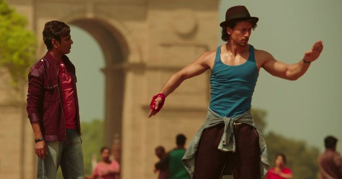 Munna Michael trailer: Tiger Shroff increases curiosity with theses stills